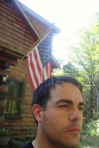 Dan the American