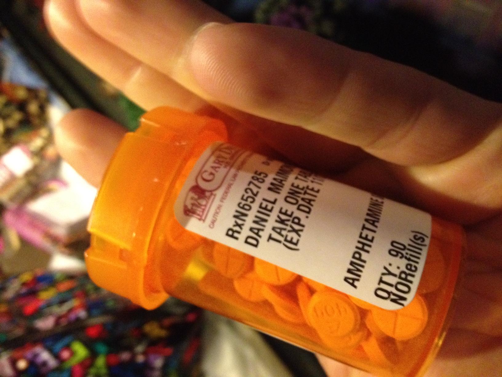 adderall xr prescription online
