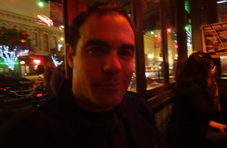 Photofunia 2012 New Effect